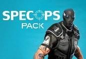 Brink Spec-Ops Pack Steam CD Key