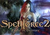 Spellforce 2 Faith in Destiny Digital Deluxe Steam Gift