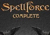 SpellForce Complete Steam CD Key