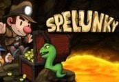 Spelunky Steam Gift