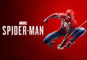 Marvel's Spider-Man EU PS4 CD Key
