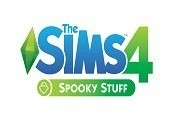 The Sims 4: Spooky Stuff Origin CD Key
