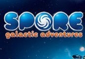 Spore: Galactic Adventures DLC Steam Gift