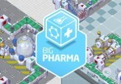 Big Pharma +  Marketing and Malpractice DLC Steam Gift