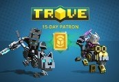Trove 15-Days Patron Status Activation Key