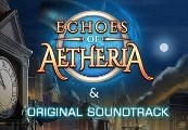 Echoes Of Aetheria + Soundtrack Steam CD Key