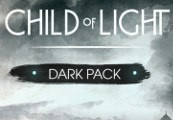 Child of Light - Dark Aurora Pack DLC Uplay CD Key