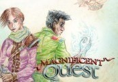 RPG Maker: Magnificent Quest Music Pack Steam CD Key