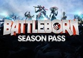 Battleborn - Season Pass US PS4 CD Key