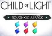 Child of Light - Pack of Rough Oculi DLC Uplay CD Key