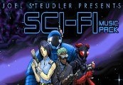 RPG Maker: Sci-Fi Music Pack Steam CD Key