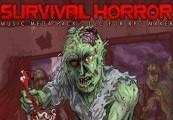 RPG Maker VX Ace - Survival Horror Music Pack DLC Steam CD Key