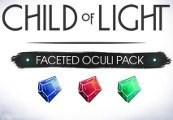 Child of Light - Faceted Oculi Pack DLC Uplay CD Key