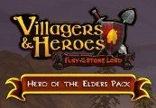 Villagers and Heroes: Hero of the Elders Pack Steam Gift
