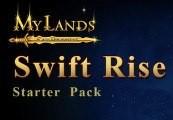 My Lands: Swift Rise - Starter DLC Pack Steam CD Key
