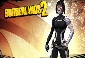 Borderlands 2: Siren Madness Pack Steam CD Key
