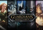 Guardians of Middle-earth - The Defender Bundle DLC Steam CD Key
