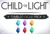 Child of Light - Pack of Tumbled Oculi DLC Uplay CD Key