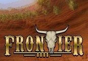 Frontier Steam CD Key