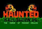 HAUNTED: Halloween '86 (The Curse Of Possum Hollow) Steam CD Key