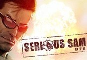 Serious Sam 3: BFE Deluxe Edition Chave Steam