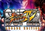 Super Street Fighter IV: Arcade Edition Complete Pack Steam Gift