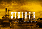 STALKER: Shadow of Chernobyl RoW Steam CD Key