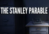 The Stanley Parable RU VPN Required Steam Gift