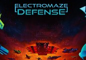 Electromaze Tower Defense Steam CD Key