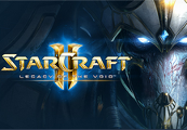 StarCraft II: Legacy of the Void US Battle.net CD Key