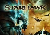 Starhawk Online Pass PS3 CD Key