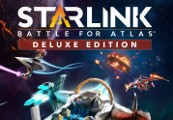 Starlink: Battle for Atlas Deluxe Edition EMEA Uplay CD Key