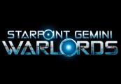 Starpoint Gemini Warlords Steam CD Key