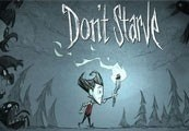 Don't Starve RU VPN Required Steam Gift