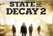 State of Decay 2 XBOX One / Windows 10 CD Key