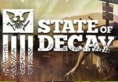 State of Decay XBOX 360 CD Key