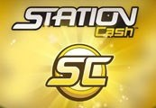 Planetside 2: 2500 Station Cash 25$ Card