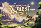 SteamWorld Quest: Hand of Gilgamech EU Nintendo Switch CD Key
