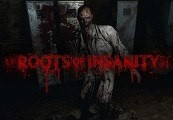 Roots of Insanity Steam CD Key