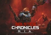 Solstice Chronicles: MIA Steam CD Key