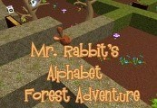 Mr Rabbit's Alphabet Forest Adventure Steam CD Key
