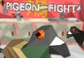 Pigeon Fight Steam CD Key