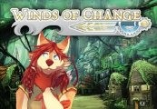 Winds of Change Steam CD Key