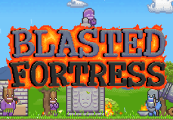 Blasted Fortress Steam CD Key