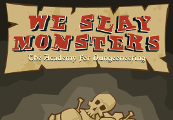 We Slay Monsters Steam CD Key
