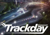 Trackday Manager Steam CD Key