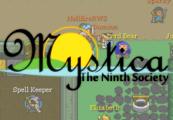 Mystica: The Ninth Society Steam CD Key