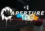 Aperture Tag: The Paint Gun Testing Initiative Steam Gift