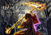 Age of Fear: The Undead King Steam CD Key
