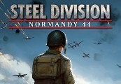 Steel Division: Normandy 44 Digital Deluxe RU VPN Required Steam CD Key